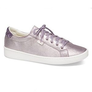 Keds for Kate Spade NY Ace Glitter Suede Sneakers